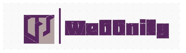 Webbnity Logo